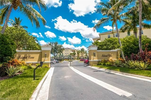 1781 Four Mile Cove Parkway #143, Cape Coral, FL 33990 (MLS #220049340) :: Premier Home Experts