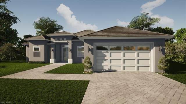 3502 10th Street SW, Lehigh Acres, FL 33976 (MLS #220049345) :: RE/MAX Realty Group