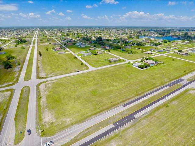 5 Diplomat Parkway E, Cape Coral, FL 33909 (MLS #220049350) :: NextHome Advisors