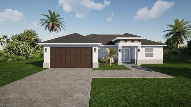 3704 38th Street SW, Lehigh Acres, FL 33976 (MLS #220049360) :: RE/MAX Realty Group