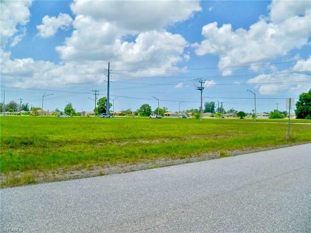 6 NE 16th Terrace, Cape Coral, FL 33909 (MLS #220049384) :: NextHome Advisors