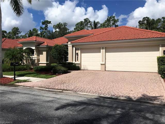 13716 Magnolia Lake Court, Fort Myers, FL 33907 (#220049418) :: The Dellatorè Real Estate Group