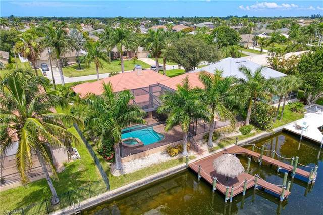 4701 SW 23rd Avenue, Cape Coral, FL 33914 (MLS #220049424) :: RE/MAX Realty Team
