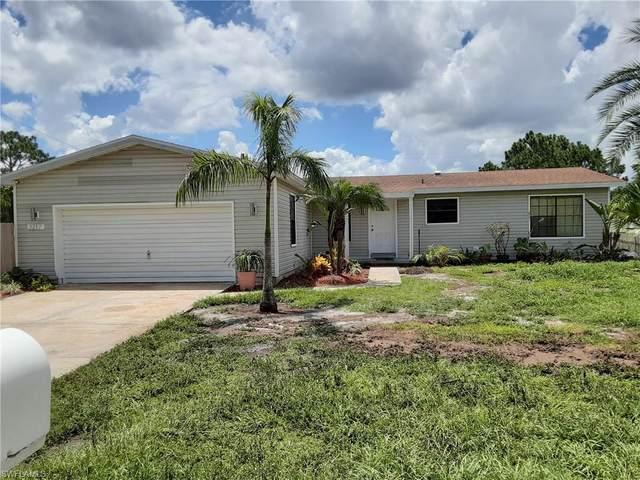 3217 4th Street W, Lehigh Acres, FL 33971 (MLS #220049451) :: NextHome Advisors
