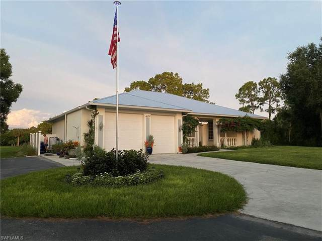 4380 Skates Circle, Fort Myers, FL 33905 (#220049463) :: Southwest Florida R.E. Group Inc