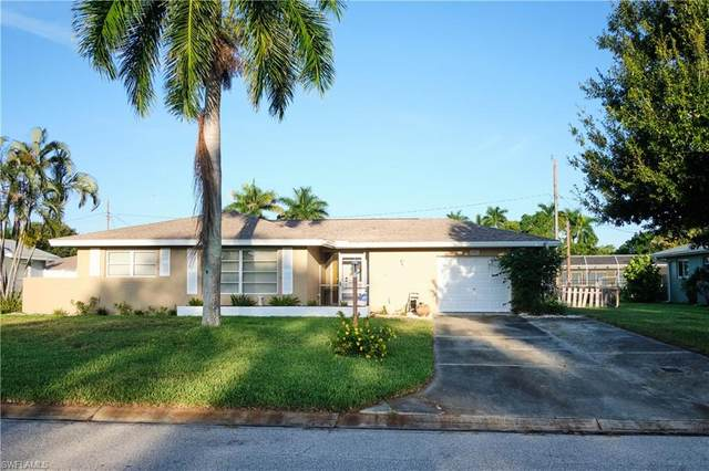 5042 Westminster Drive, Fort Myers, FL 33919 (MLS #220049484) :: RE/MAX Realty Group