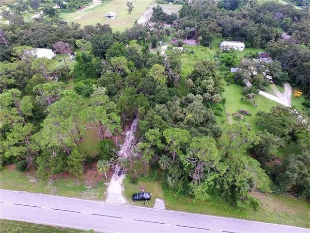 21910 N River Road, Alva, FL 33920 (MLS #220049485) :: Eric Grainger | NextHome Advisors