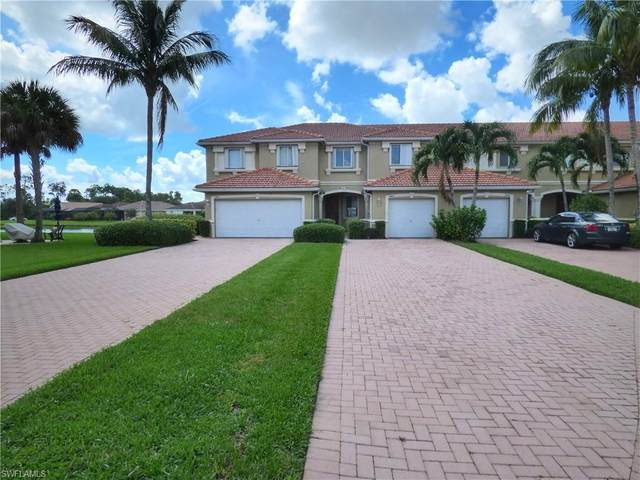 2408 Laurentina Lane, Cape Coral, FL 33909 (MLS #220049507) :: RE/MAX Realty Group