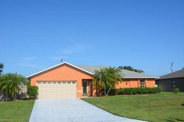 Cape Coral, FL 33991 :: Florida Homestar Team