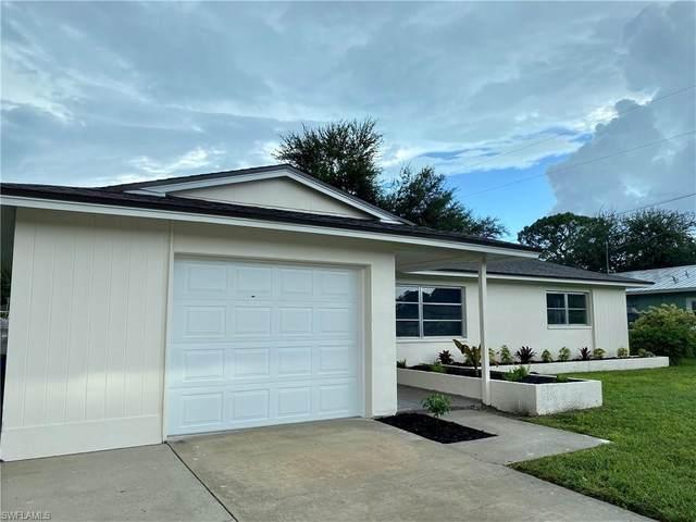 1014 El Rio Avenue, Fort Myers, FL 33919 (#220049516) :: Southwest Florida R.E. Group Inc