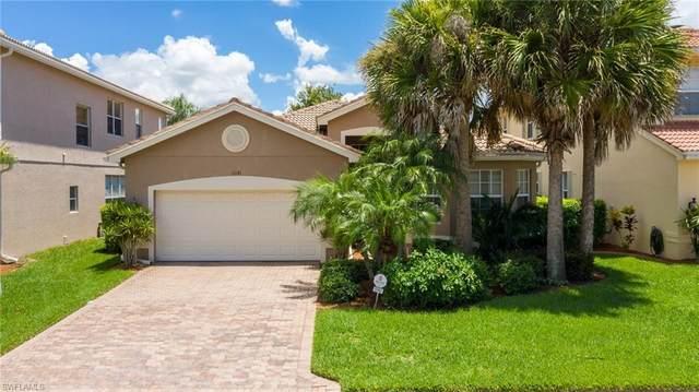 11141 Sparkleberry Drive, Fort Myers, FL 33913 (MLS #220049519) :: Florida Homestar Team