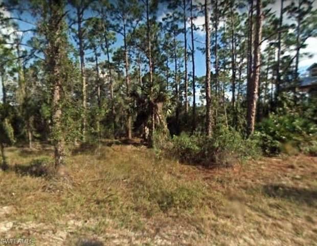 12701 Easha Boulevard, Punta Gorda, FL 33955 (MLS #220049531) :: NextHome Advisors