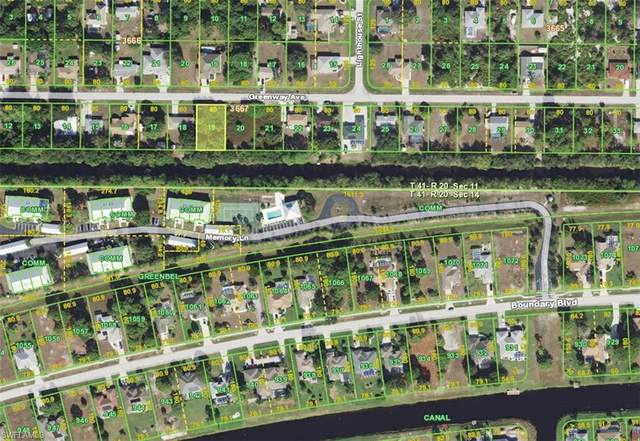10373 Greenway Avenue, Englewood, FL 34224 (MLS #220049546) :: RE/MAX Realty Group