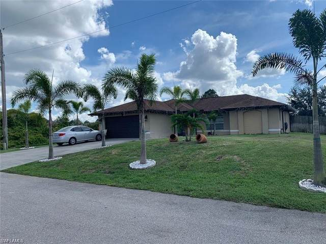 2907 6th Street SW, Lehigh Acres, FL 33976 (MLS #220049568) :: Uptown Property Services