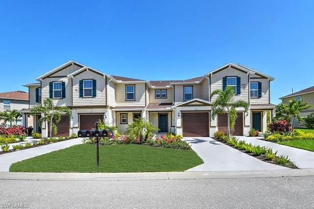 6340 Brant Bay Boulevard #101, North Fort Myers, FL 33917 (MLS #220049581) :: RE/MAX Realty Team