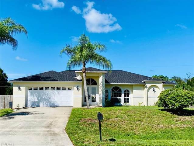18566 Violet Road, Fort Myers, FL 33967 (MLS #220049602) :: Team Swanbeck