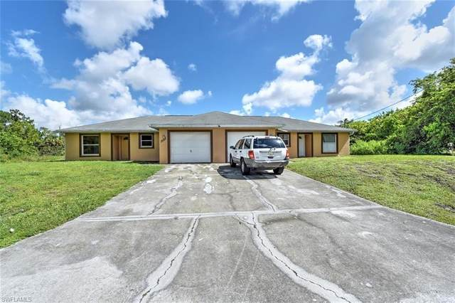 1901/1903 E 12th Street, Lehigh Acres, FL 33972 (MLS #220049614) :: Uptown Property Services