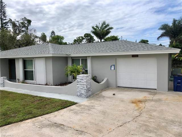 2456 Woodland Boulevard, Fort Myers, FL 33907 (#220049623) :: The Dellatorè Real Estate Group