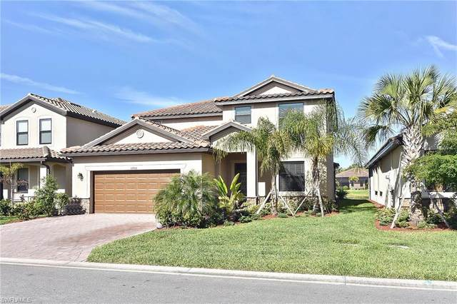 10936 Cherry Laurel Drive, Fort Myers, FL 33912 (#220049635) :: The Dellatorè Real Estate Group