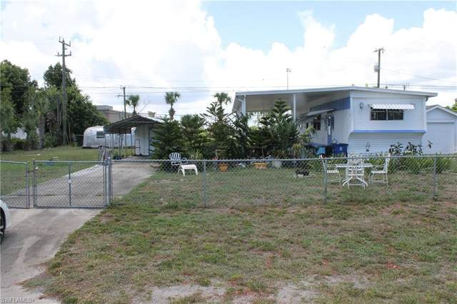 2045 Flowers Drive, Fort Myers, FL 33907 (MLS #220049636) :: RE/MAX Realty Team