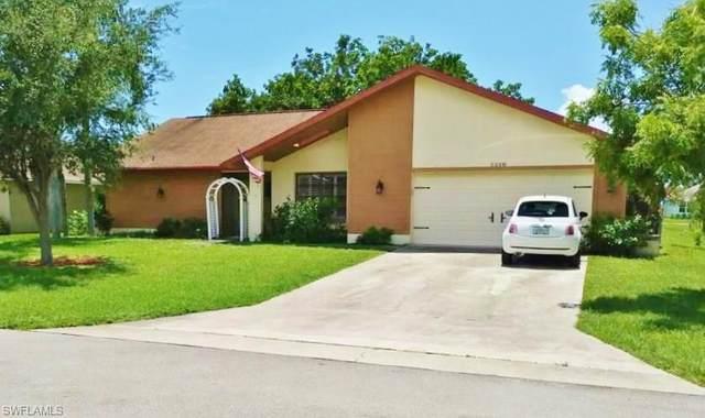 1216 SE 22nd Place, Cape Coral, FL 33990 (MLS #220049656) :: #1 Real Estate Services