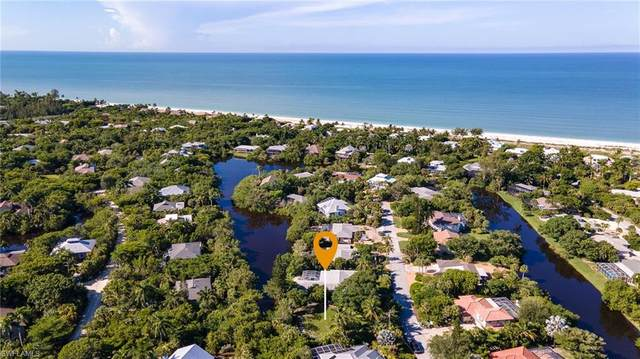 1026 Fish Crow Road, Sanibel, FL 33957 (MLS #220049659) :: #1 Real Estate Services
