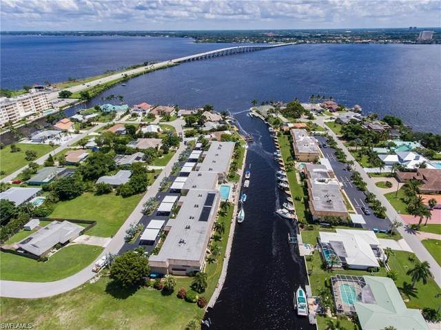 1730 Sandy Circle #207, Cape Coral, FL 33904 (MLS #220049687) :: RE/MAX Realty Group