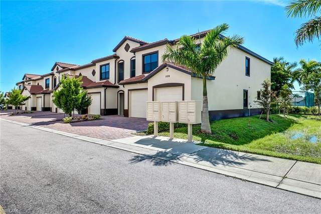 1808 William Reggie Road #121, Cape Coral, FL 33914 (MLS #220049697) :: Florida Homestar Team