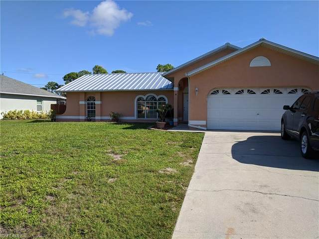 9131 Henry Road, Fort Myers, FL 33967 (MLS #220049703) :: Uptown Property Services