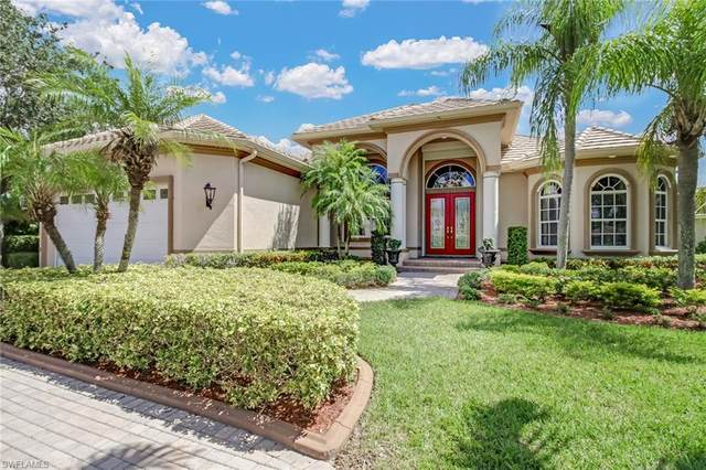 1533 SW 54th Terrace, Cape Coral, FL 33914 (MLS #220049716) :: Dalton Wade Real Estate Group