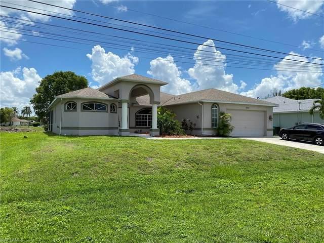 3713 SW 11th Court, Cape Coral, FL 33914 (MLS #220049727) :: Clausen Properties, Inc.