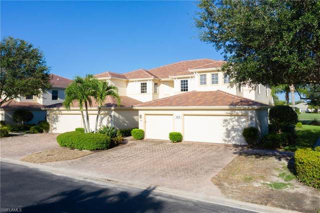 3121 Meandering Way #202, Fort Myers, FL 33905 (MLS #220049738) :: RE/MAX Realty Group