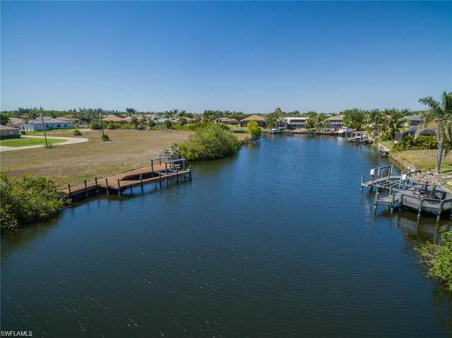 2563 SW 26th Terrace, Cape Coral, FL 33914 (MLS #220049816) :: RE/MAX Realty Team