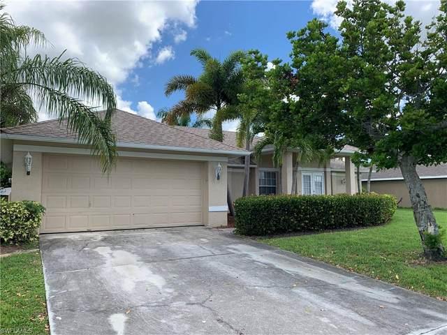 931 SW 36th Terrace, Cape Coral, FL 33914 (MLS #220049856) :: NextHome Advisors