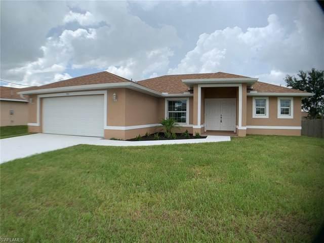 2916 26th Street SW, Lehigh Acres, FL 33976 (MLS #220049903) :: NextHome Advisors