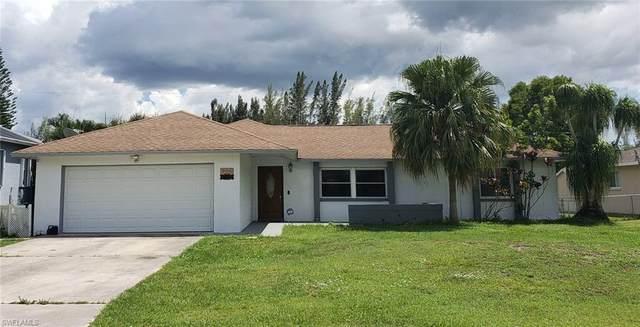 906 SW 22nd Terrace, Cape Coral, FL 33991 (MLS #220049915) :: Clausen Properties, Inc.