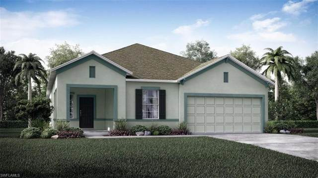 8763 Cascade Price Circle, North Fort Myers, FL 33917 (#220049917) :: Jason Schiering, PA