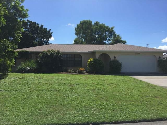 17537 Duquesne Road, Fort Myers, FL 33967 (MLS #220049920) :: Team Swanbeck