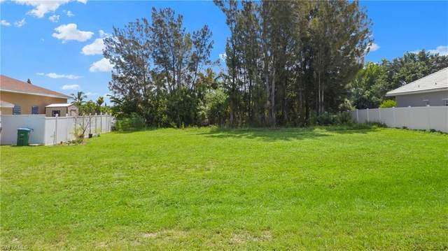 119 SE 16th Place, Cape Coral, FL 33990 (MLS #220049941) :: #1 Real Estate Services