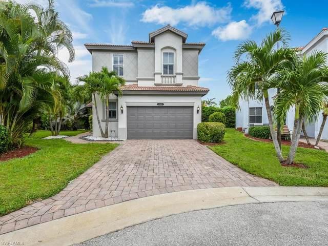20634 West Silver Palm Drive, Estero, FL 33928 (MLS #220049964) :: Team Swanbeck
