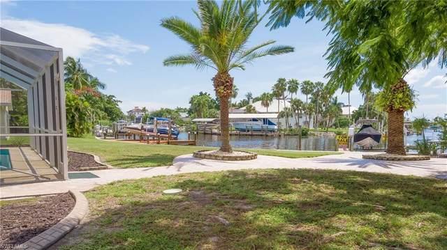 17660 Broadway Avenue, Fort Myers Beach, FL 33931 (MLS #220049971) :: Team Swanbeck