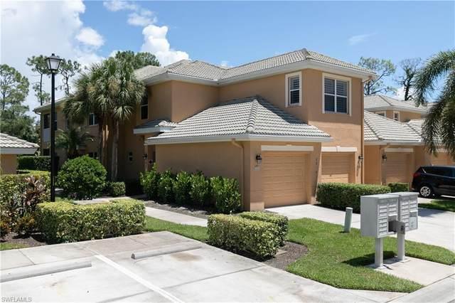 28141 Donnavid Court #1, Bonita Springs, FL 34135 (MLS #220049993) :: Kris Asquith's Diamond Coastal Group