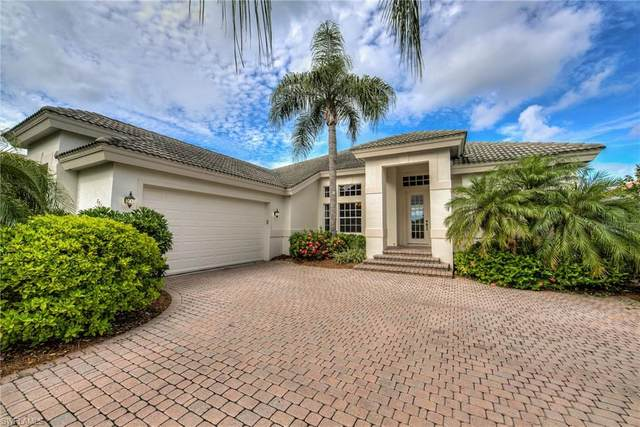 8825 New Castle Drive, Fort Myers, FL 33908 (MLS #220050010) :: RE/MAX Realty Team