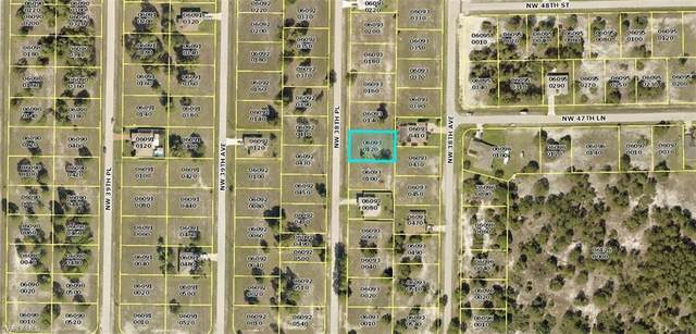 4725 NW 38th Place, Cape Coral, FL 33993 (MLS #220050046) :: NextHome Advisors