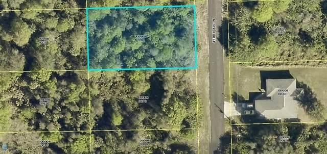 5905 Terry Avenue N, Lehigh Acres, FL 33971 (MLS #220050064) :: NextHome Advisors