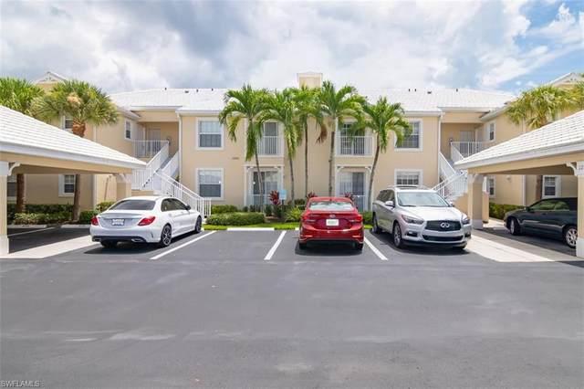 1290 Sweetwater Cove #5203, Naples, FL 34110 (#220050073) :: Southwest Florida R.E. Group Inc