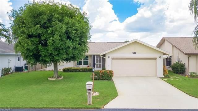 9859 Wildginger Drive, Fort Myers, FL 33919 (MLS #220050075) :: Team Swanbeck