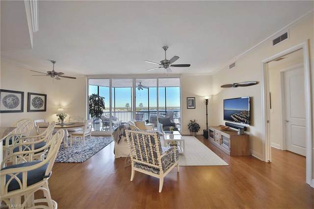 2104 W First Street #2203, Fort Myers, FL 33901 (#220050087) :: Southwest Florida R.E. Group Inc