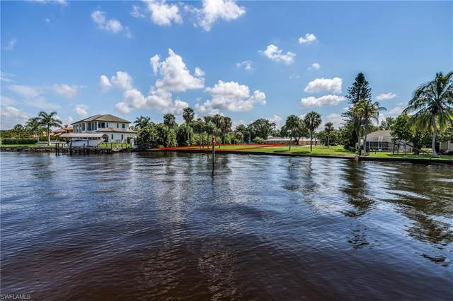 6928 Old Whiskey Creek Drive, Fort Myers, FL 33919 (MLS #220050097) :: Team Swanbeck