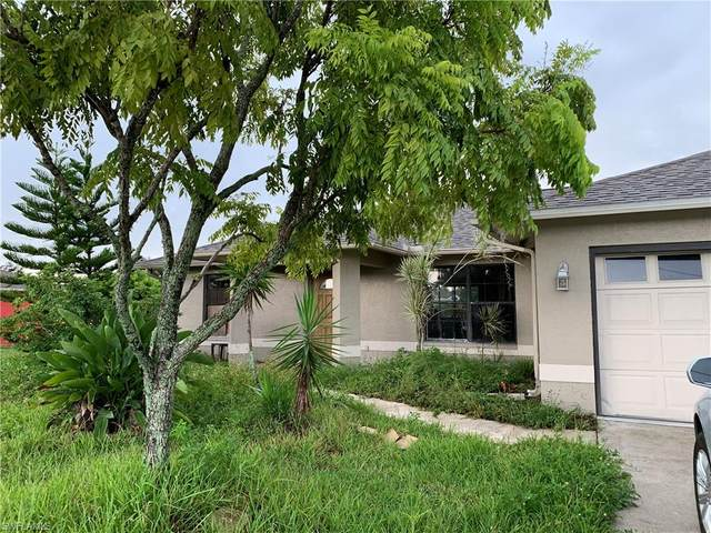 220 Ancona Street, Fort Myers, FL 33913 (MLS #220050110) :: Team Swanbeck